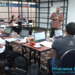 Training Pratama Indomitra with Prianto Budi S